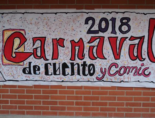 Celebramos Carnaval