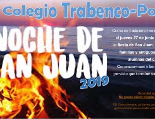 Fiesta de San Juan 2019
