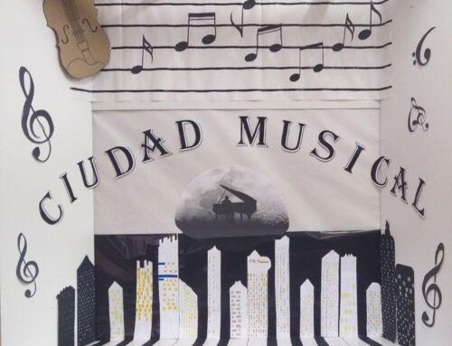 Ciudad Musical