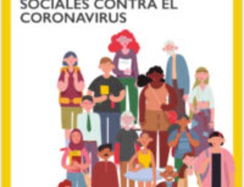 MEDIDAS SOCIALES CONTRA EL COVID-19