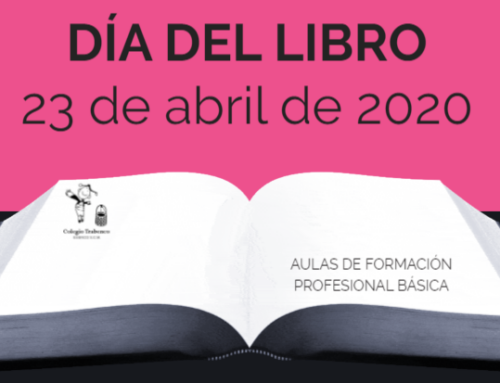 DÍA DEL LIBRO 2020